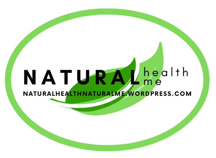 Natural Health, Natural Me